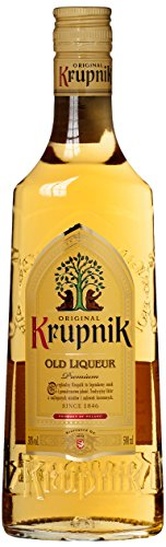Sobieski Krupnik Old Polen Honig Likör (1 x 0.5 l)