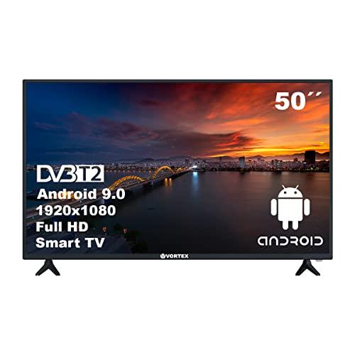 Smart TV 50 Pulgadas...