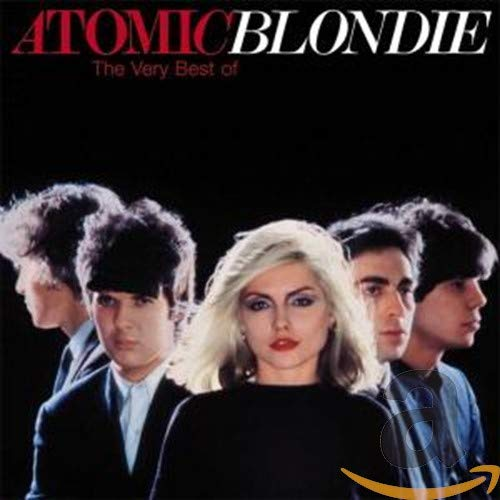 Atomic - The Very Best Of