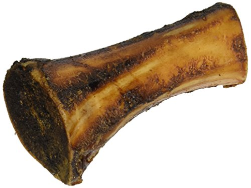 Jones Naturals Chews 4in Center Bone Shrinkwrap by