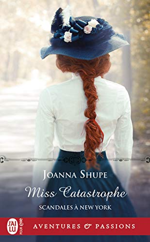 Scandales à New York (Tome 2) - Miss Catastrophe (French Edition)