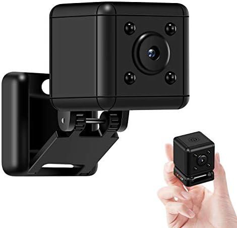 Mini Camera Small Car Cam Tinny Portable Camcorder Cube Cop Pet Camera Indoor Outdoor Sucurity product image