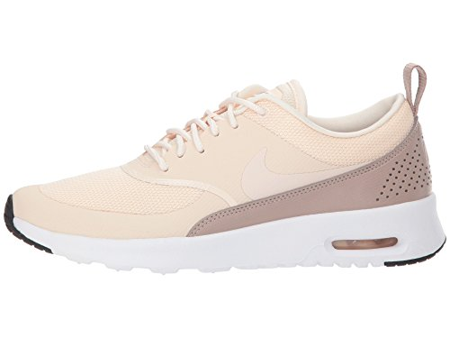 Nike Women's Air Max Thea Competition Running Shoes, Multicolour (Guava Ice/Guava Ice/Diffused Taupe/Black 804), 2.5 UK