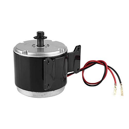 Bnineteenteam Motore Elettrico Professionale Durevole del motorino 24V 350W per Il Piccolo motorino Elettrico della spuma