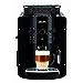Krups EA8108 Kaffeevollautomat (1450 Watt, 1,8 Liter Wassertank, CappuccinoPlus-Düse, 2-Tassen-Funktion, 15 bar) schwarz (Generalüberholt)