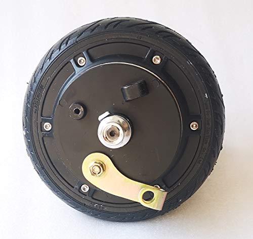 gzftm 6.5pulgadas 36V 400W–Monopatín Eléctrico piezas de repuesto–Patinete eléctrico (Motor eléctrico de...