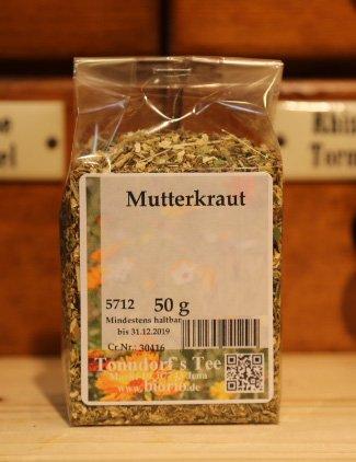 Mutterkraut (50 g)