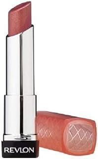 Revlon ColorBurst Lip Butter, Peach Parfait [025] 0.09 oz (Pack of 2)