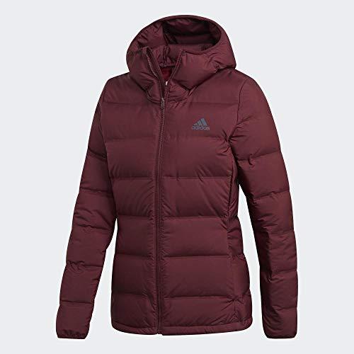 Adidas W Helionic Ho J Sweatshirt, dames