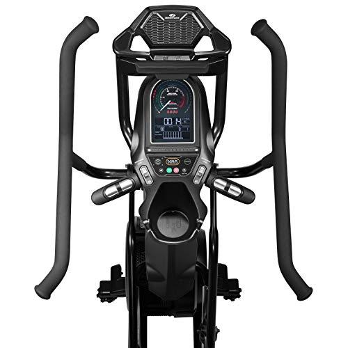 Bowflex Max Trainer M8 Crosstrainer Trainingscomputer