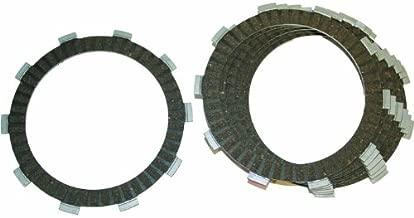 CLUTCH FRICTION PLATES Fits HONDA XL500R 1982 XL500S 1979 1980 1981