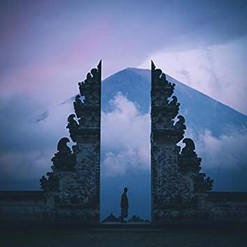 Through the Darkness (feat. Myka 9 & The Gumshoe Strut)