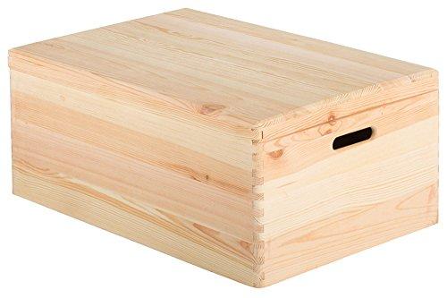 ASTIGARRAGA KIT LINE Caja Madera Tapa 60x40x23