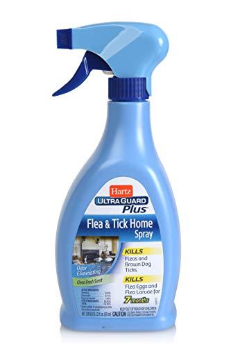 Hartz UltraGuard Plus Flea & Tick Home Spray - 22oz