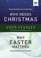 Who Needs Christmas / Why Easter Matters [DVD]