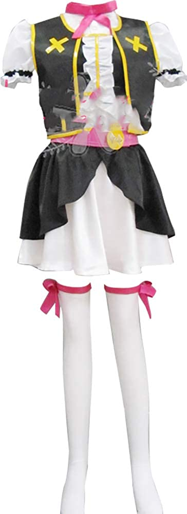 WhAnime Ranking TOP18 Cosplay Anime Costume for Gir Classic Brand No Live Love
