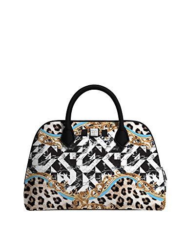 save my bag PRINCESS Shopping Donna Maculato PZ