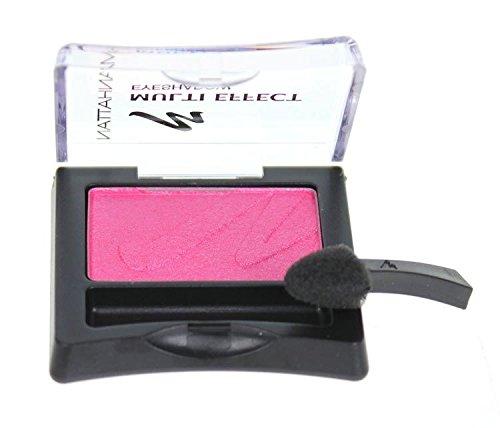 Manhattan Make-up Augen Multi Effect Eyeshadow Nr. 54G Pinkalicious 2 g