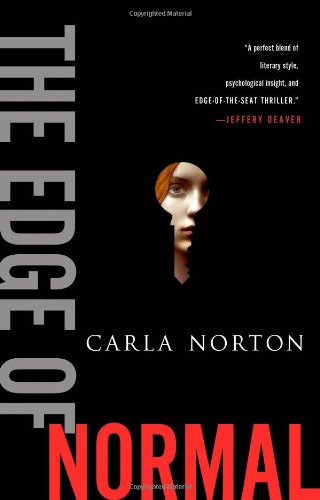 Image of The Edge of Normal: A Novel (Reeve LeClaire Series)
