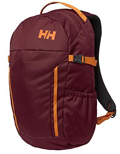 Helly Hansen Loke Backpack Mochila, Hombre, Rojo (Oxblood), STD