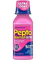 Pepto Bismol Liquid Maximum Strength 8 Oz