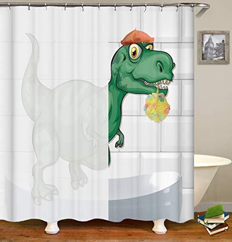 cortina dinosaurios fabricante OCCIGANT