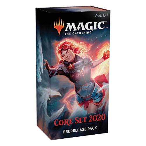 Magic The Gathering Core Set 2020 Prerelease Kit