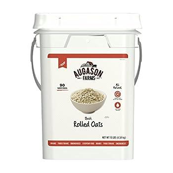 Best bulk oatmeal Reviews