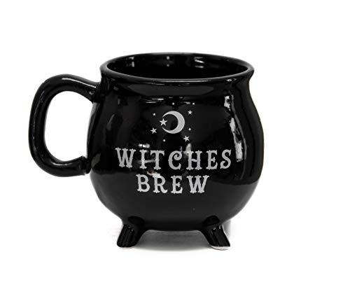 Taza Caldero de Bruja Witches Brew