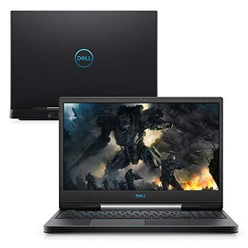 Notebook Gamer Dell G5-5590-M80P 9ª Geração Intel Core i7 16GB 512GB SSD Placa Vídeo NVIDIA RTX 2060 15.6' Windows 10