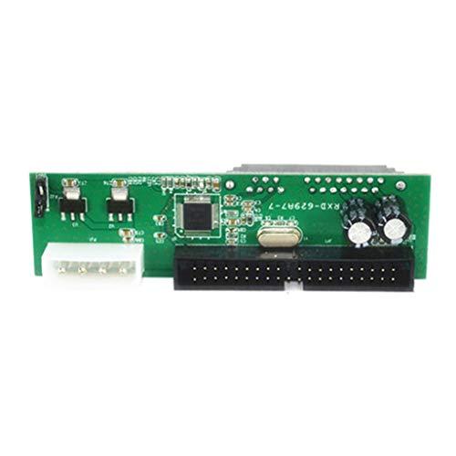 lijun Pata IDE to Sata Hard Drive Adapter 3.5 HDD to Serial ATA Convert SATA Converter