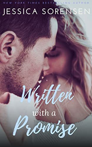 Written with a Promise (Alexis Files Series Book 2) (English Edition)