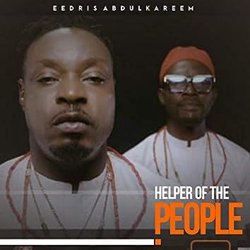Helper Of The People