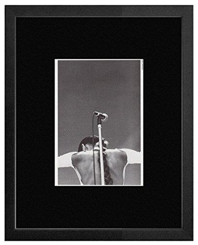 Stick It On Your Wall Sade–Live Aid Konzert Juli 1985Mini Poster–25.4x 20.3cm