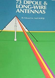 Seventy-Three Dipole and Long-Wire Antennas