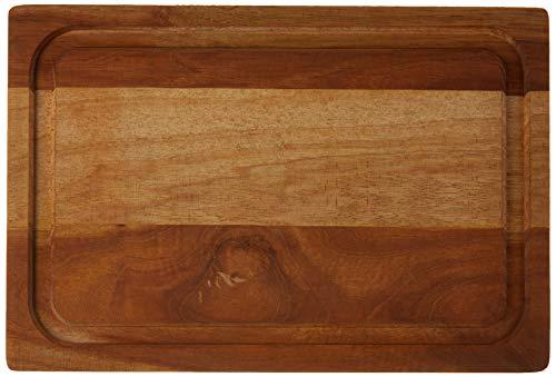 Tabua de Churrasco, 21 x 31 cm, Simonaggio 150, Madeira