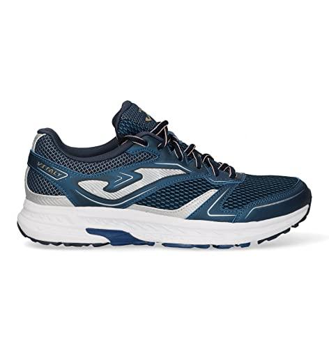 JOMA - Zapatillas VITALY Men 2137 Sintético Hombre Color: Azul Talla: 40