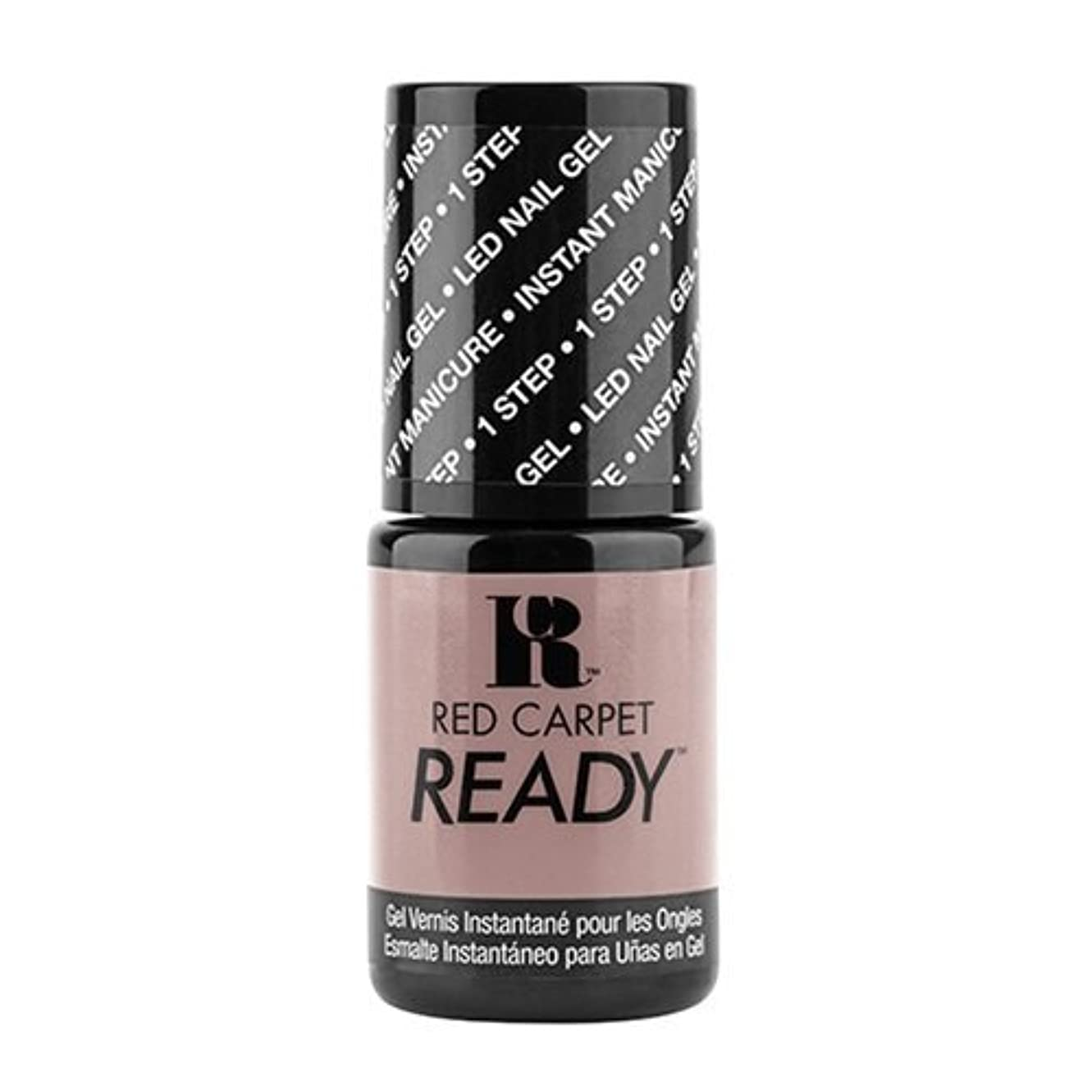 Red Carpet Manicure - One Step LED Gel Polish - Forever Young - 0.17oz / 5ml