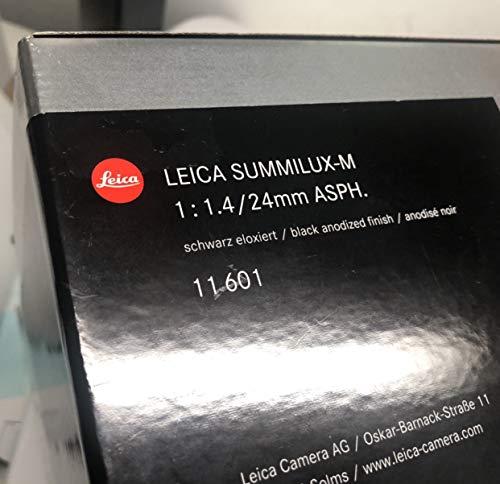 ライカ『SUMMILUXMF1.4/24mmASPH.』