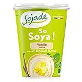 Sojade Yogurt Soja Vainilla 400G Bio Sojade 1 Unidad 400 g