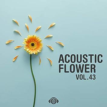 Acoustic Flower Vol.43