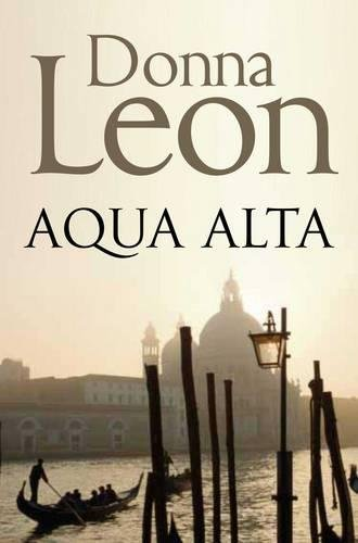 Acqua Alta (Commissario Brunetti, Band 5)