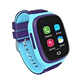 TISHITA Smart Watch Anti-Lost Smartwatches con Llamada...