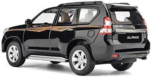 Paelf 1:32 Modelo de aleación del automóvil Pull Back Sonido y ligero Modelo de coche Modelo de juguete Modelo Coche 1:32 Tire detrás de la aleación de la simulación del coche Aleación de juguete Coch