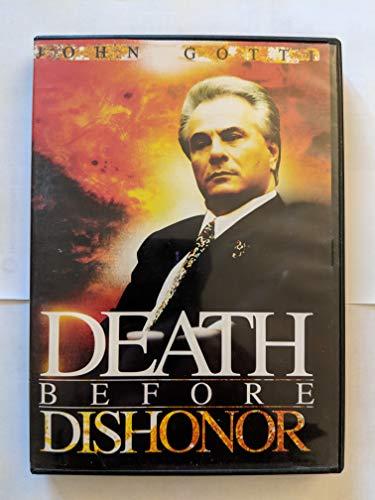 Death Before Dishoner - John Gotti