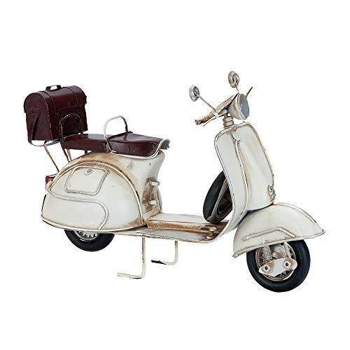 Modèle Scooter 26 x 10 x 17 cm.