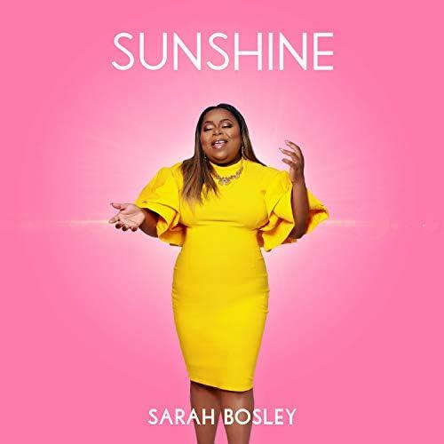 Sarah Bosley