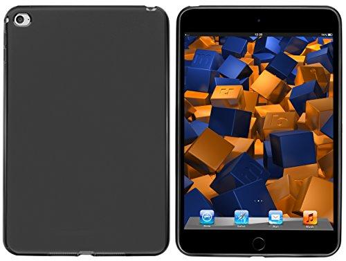 mumbi Hülle kompatibel mit iPad 4 2015 Handy Hülle Schutzhülle, schwarz, mumbi_22685