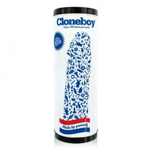 Cloneboy - Designers Edition Delftware
