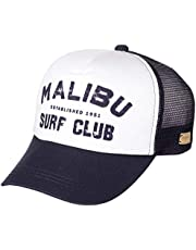 ONE DAY Select MALIBU SHIRTS MALIBU SURF CLUB TWILL MESH CAP LB1711247